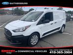 2021 Ford Transit Connect, Empty Cargo Van #C1486179 - photo 1