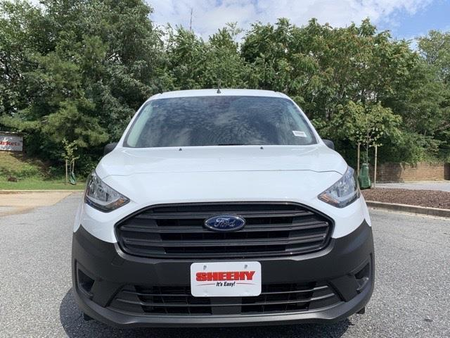 2021 Ford Transit Connect, Empty Cargo Van #C1486207 - photo 11