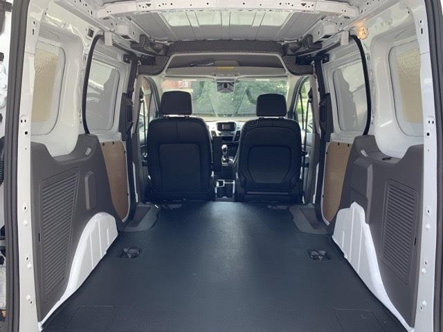 2021 Ford Transit Connect, Empty Cargo Van #C1486207 - photo 13