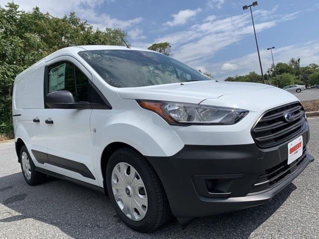 2021 Ford Transit Connect, Empty Cargo Van #C1486207 - photo 4
