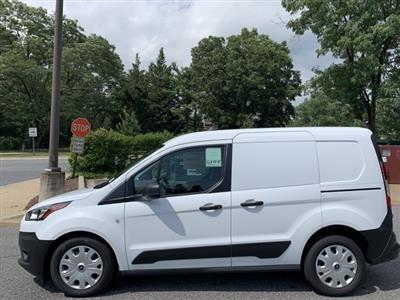 2021 Ford Transit Connect, Empty Cargo Van #C1486207 - photo 7