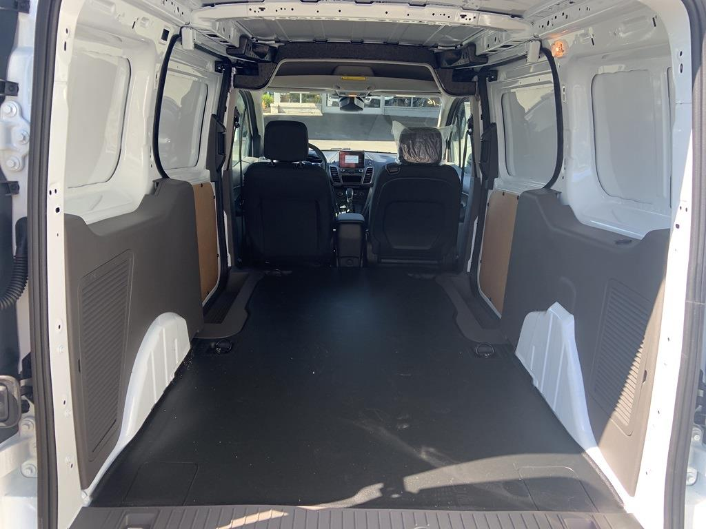 2021 Ford Transit Connect, Empty Cargo Van #C1486359 - photo 1