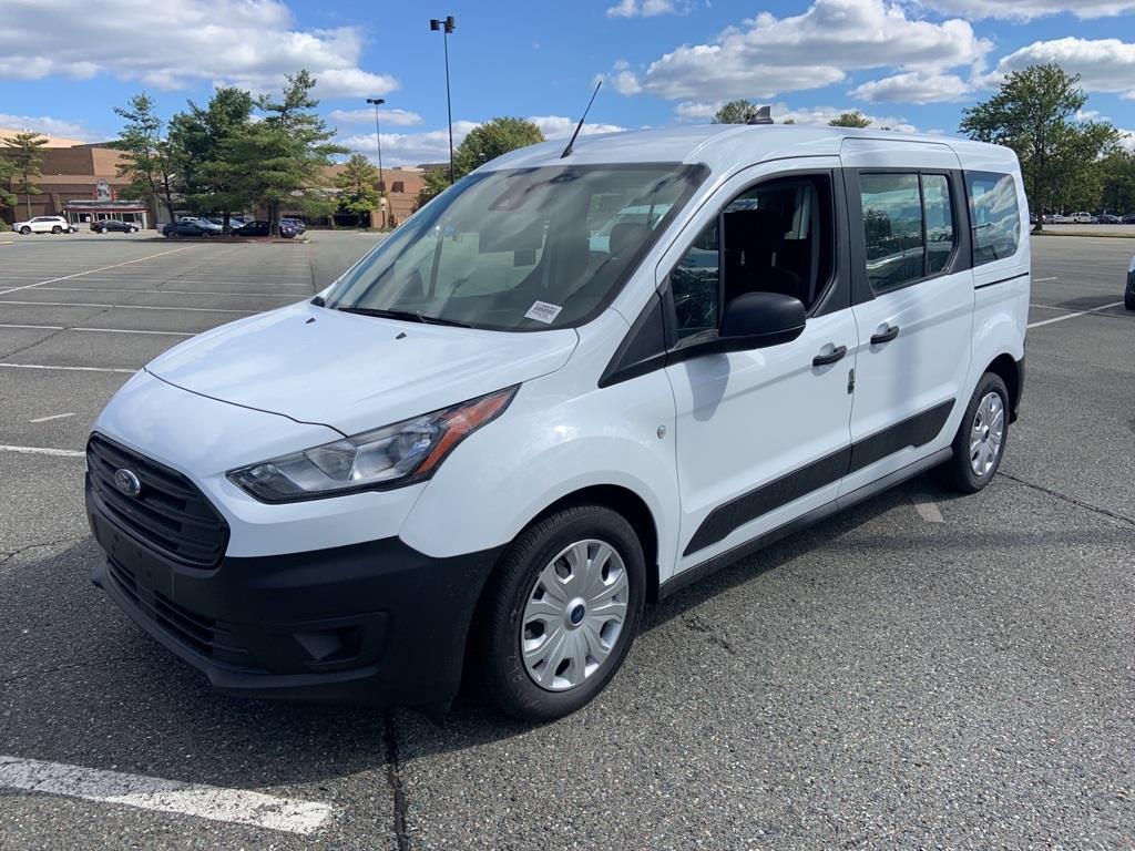2021 Ford Transit Connect, Passenger Wagon #C1486361 - photo 1