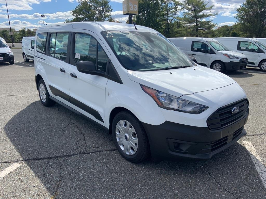 2021 Ford Transit Connect, Passenger Wagon #C1486361 - photo 2