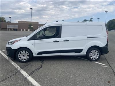 2021 Ford Transit Connect, Empty Cargo Van #C1486362 - photo 4