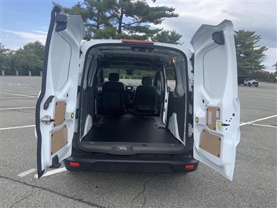 2021 Ford Transit Connect, Empty Cargo Van #C1486362 - photo 2