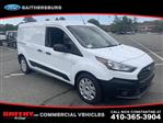 2021 Ford Transit Connect, Empty Cargo Van #C1486362 - photo 1