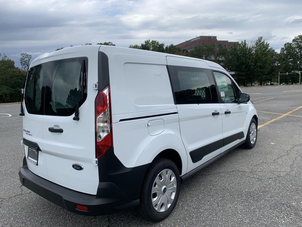 2021 Ford Transit Connect, Empty Cargo Van #C1486363 - photo 11