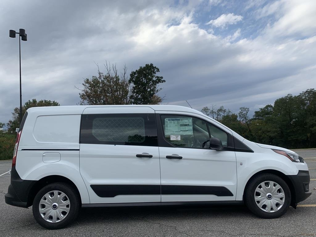 2021 Ford Transit Connect, Empty Cargo Van #C1486363 - photo 12