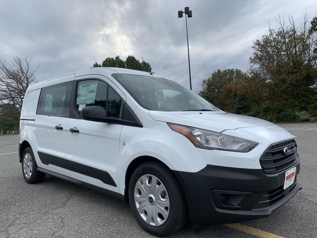 2021 Ford Transit Connect, Empty Cargo Van #C1486363 - photo 13
