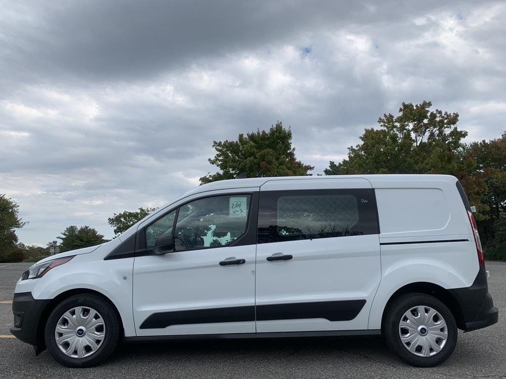 2021 Ford Transit Connect, Empty Cargo Van #C1486363 - photo 6