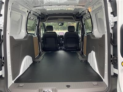 2021 Ford Transit Connect, Empty Cargo Van #C1486363 - photo 14