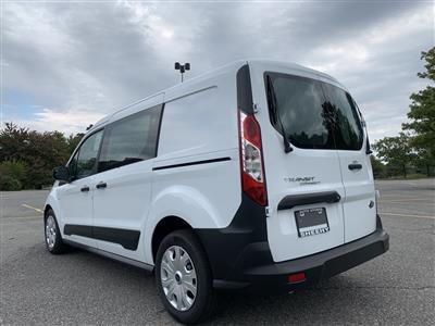 2021 Ford Transit Connect, Empty Cargo Van #C1486363 - photo 7