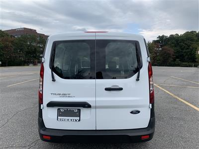 2021 Ford Transit Connect, Empty Cargo Van #C1486363 - photo 9