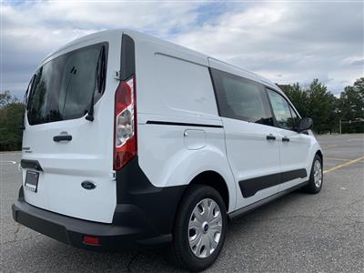 2021 Ford Transit Connect, Empty Cargo Van #C1486363 - photo 10