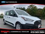 2021 Ford Transit Connect, Empty Cargo Van #C1486363 - photo 3