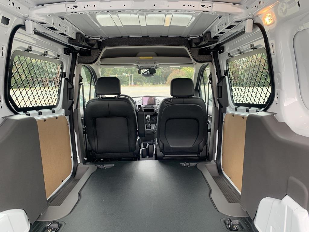 2021 Ford Transit Connect, Empty Cargo Van #C1486364 - photo 1