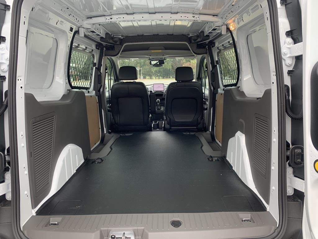 2021 Ford Transit Connect, Empty Cargo Van #C1486364 - photo 14
