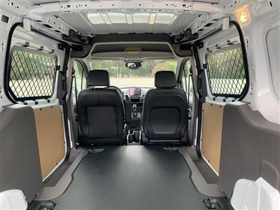 2021 Ford Transit Connect, Empty Cargo Van #C1486364 - photo 2
