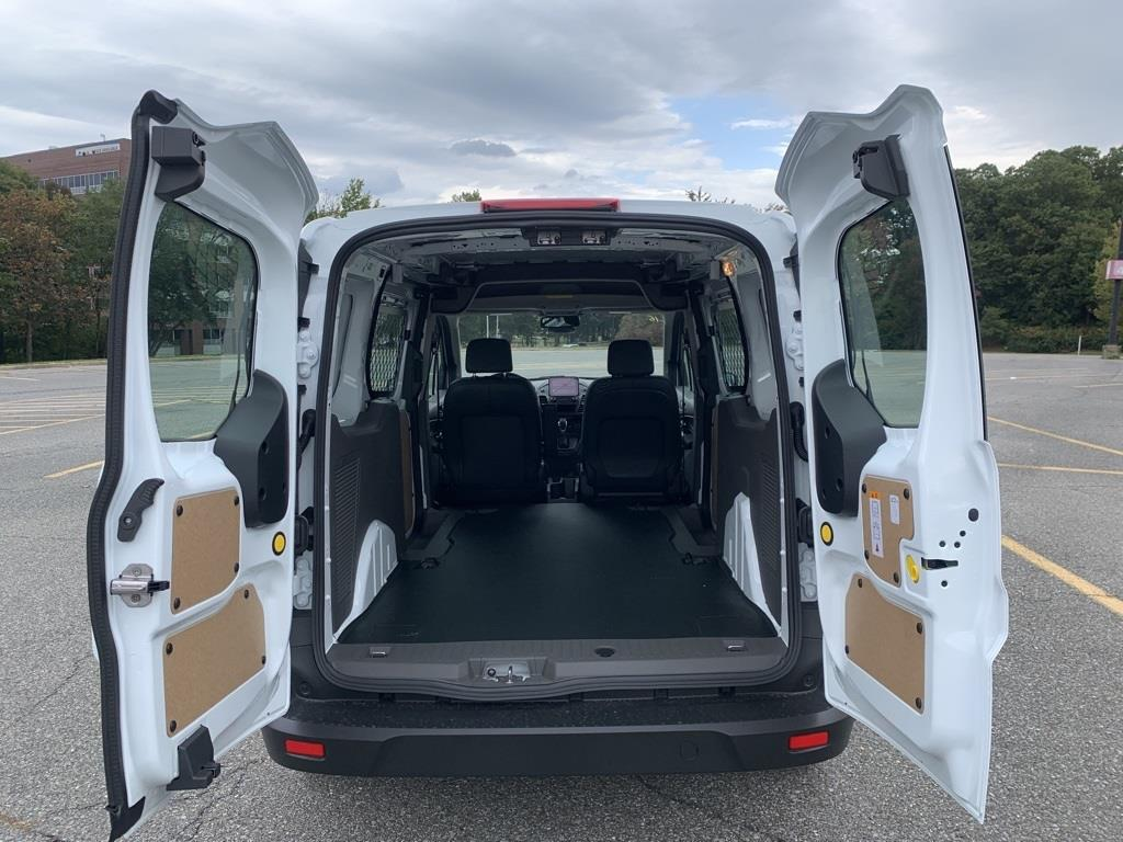 2021 Ford Transit Connect, Empty Cargo Van #C1486365 - photo 1