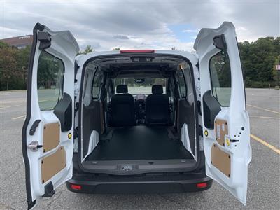 2021 Ford Transit Connect, Empty Cargo Van #C1486365 - photo 2