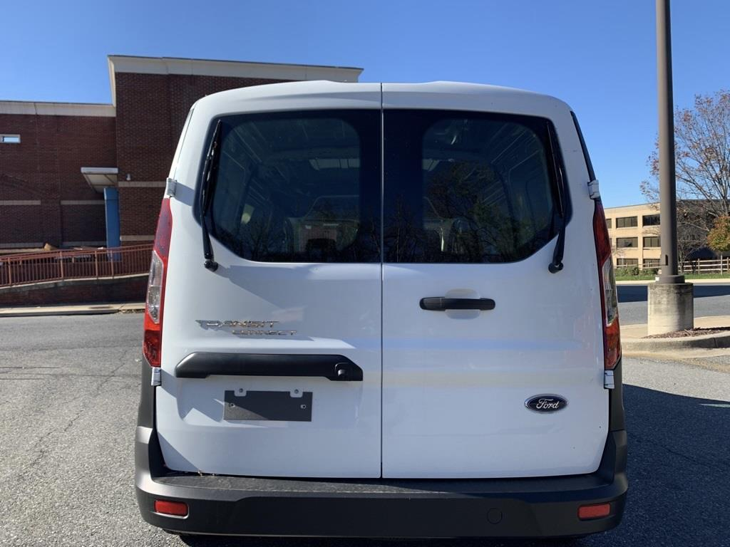2021 Ford Transit Connect, Empty Cargo Van #C1486366 - photo 6