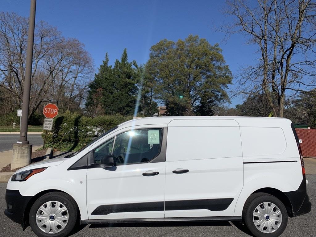 2021 Ford Transit Connect, Empty Cargo Van #C1486366 - photo 9