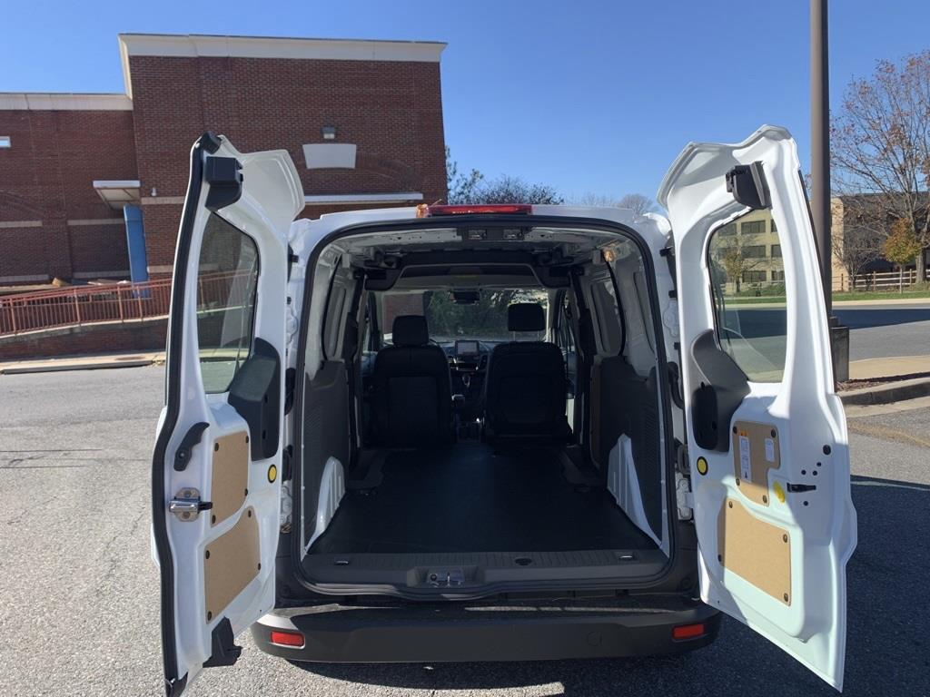 2021 Ford Transit Connect, Empty Cargo Van #C1486366 - photo 1
