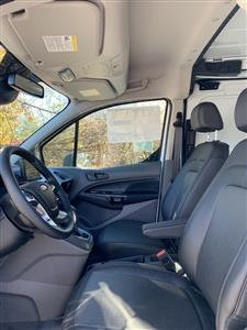 2021 Ford Transit Connect, Empty Cargo Van #C1486366 - photo 3