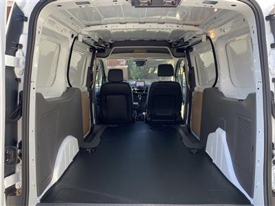 2021 Ford Transit Connect, Empty Cargo Van #C1486366 - photo 14