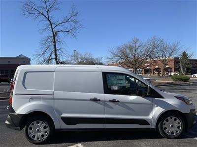 2021 Ford Transit Connect, Empty Cargo Van #C1486366 - photo 16