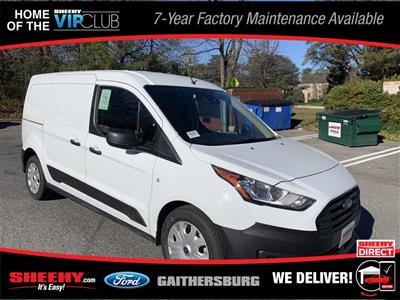 2021 Ford Transit Connect, Empty Cargo Van #C1486367 - photo 1