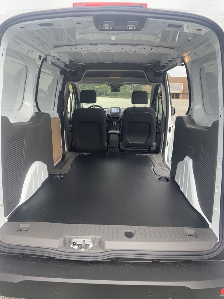 2021 Ford Transit Connect, Empty Cargo Van #C1486368 - photo 2