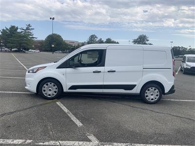 2021 Ford Transit Connect, Empty Cargo Van #C1486368 - photo 4