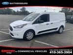 2021 Ford Transit Connect, Empty Cargo Van #C1486368 - photo 1
