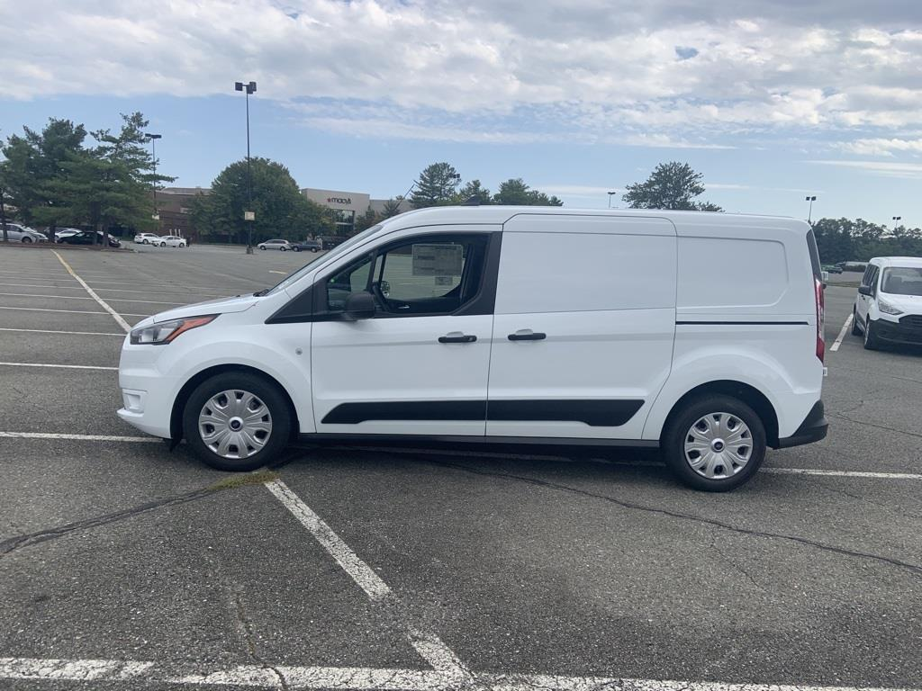 2021 Ford Transit Connect, Empty Cargo Van #C1486370 - photo 5