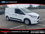 2021 Ford Transit Connect, Empty Cargo Van #C1486370 - photo 1