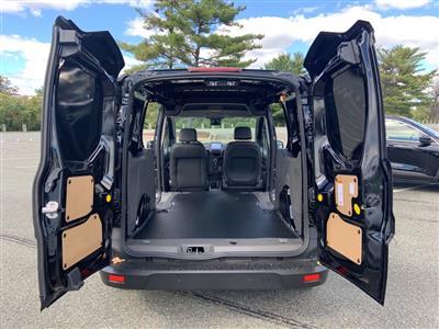 2021 Ford Transit Connect, Empty Cargo Van #C1486585 - photo 2