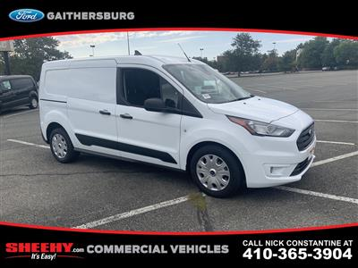 2021 Ford Transit Connect, Empty Cargo Van #C1486586 - photo 1
