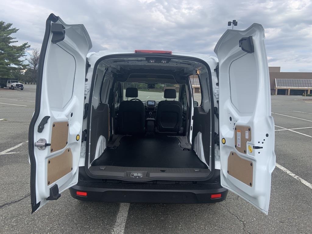 2021 Ford Transit Connect, Empty Cargo Van #C1486587 - photo 2