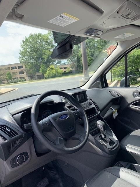 2021 Ford Transit Connect, Empty Cargo Van #C1487389 - photo 16