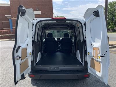 2021 Ford Transit Connect, Empty Cargo Van #C1487389 - photo 9