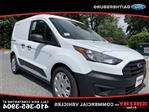 2021 Ford Transit Connect, Empty Cargo Van #C1487389 - photo 1