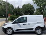 2021 Ford Transit Connect, Empty Cargo Van #C1487389 - photo 7