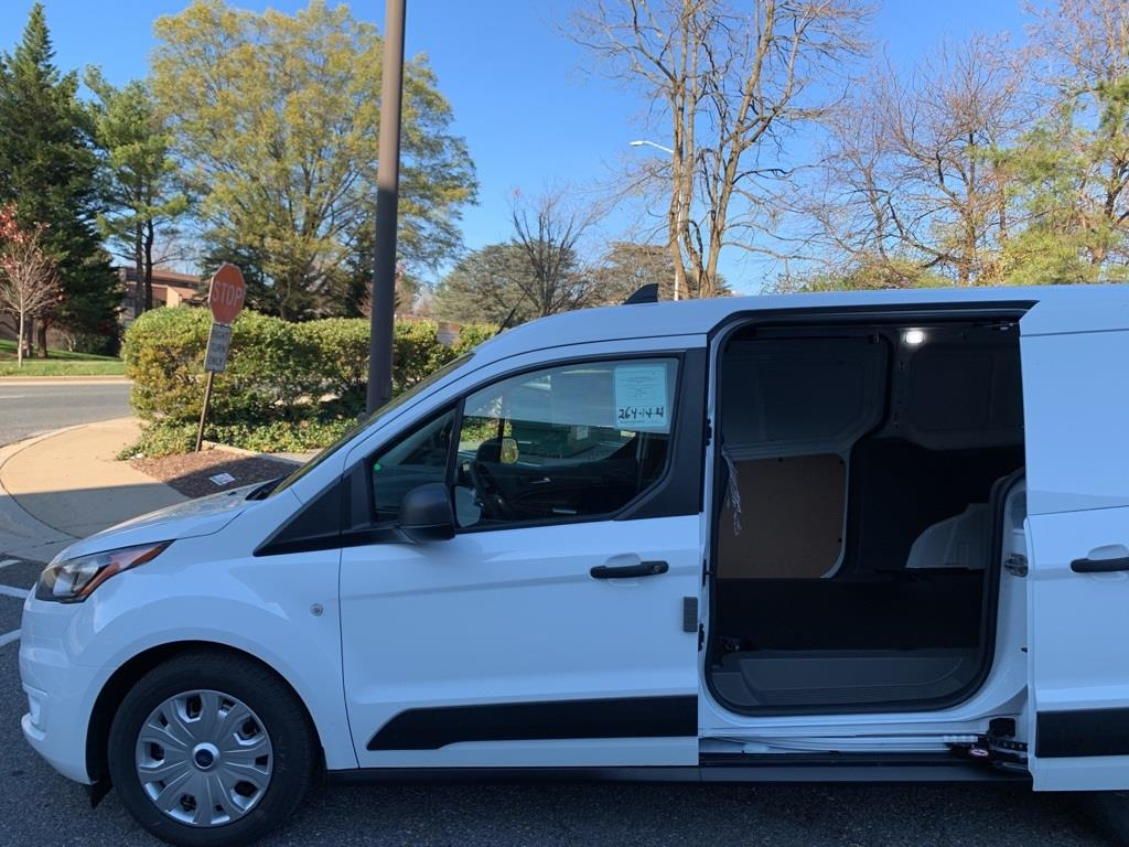 2021 Ford Transit Connect, Empty Cargo Van #C1490371 - photo 14