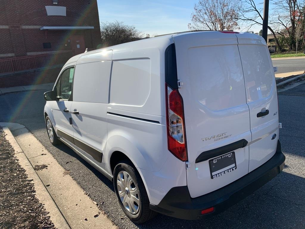 2021 Ford Transit Connect, Empty Cargo Van #C1490371 - photo 9