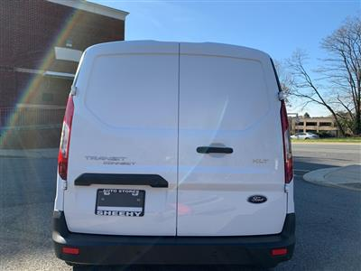 2021 Ford Transit Connect, Empty Cargo Van #C1490371 - photo 2