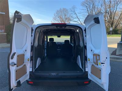 2021 Ford Transit Connect, Empty Cargo Van #C1490371 - photo 12