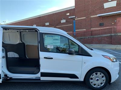 2021 Ford Transit Connect, Empty Cargo Van #C1490371 - photo 13