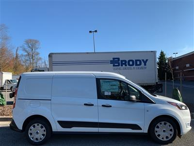 2021 Ford Transit Connect, Empty Cargo Van #C1490371 - photo 10